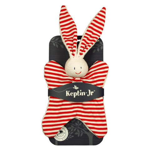 Keptin-Jr Organic Cuddle Doll Rabby - challengeandfunretail - 1