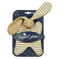 Keptin-Jr Organic Cotton Little Doggo - challenge and fun natural toys - 1