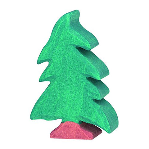 Holztiger Little Conifer Toy Figure