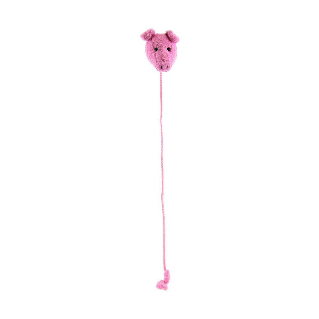 Pig bookmark - challengeandfunretail