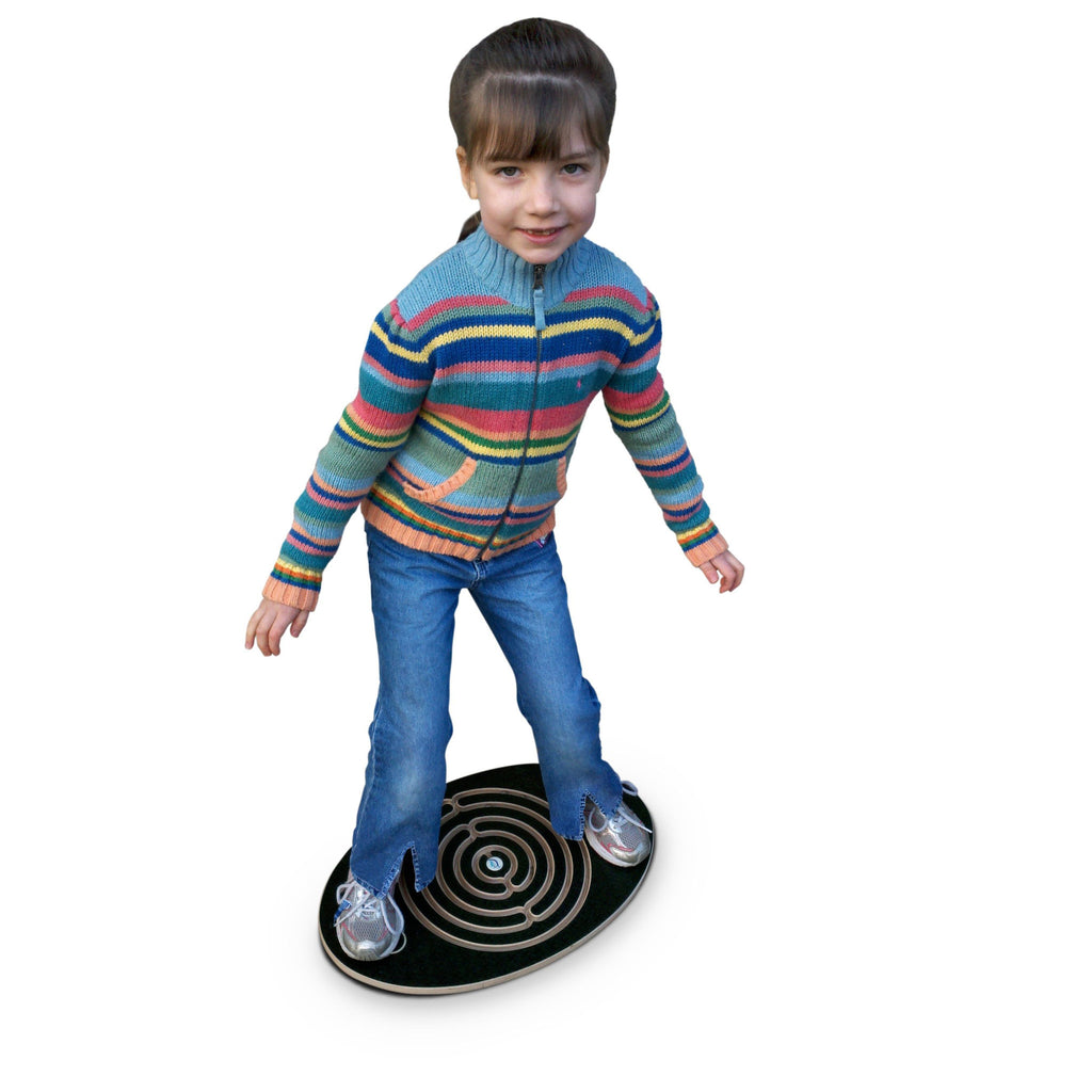 Labyrinth Balance Board, Sprint! (NEW!) - challengeandfunretail - 1