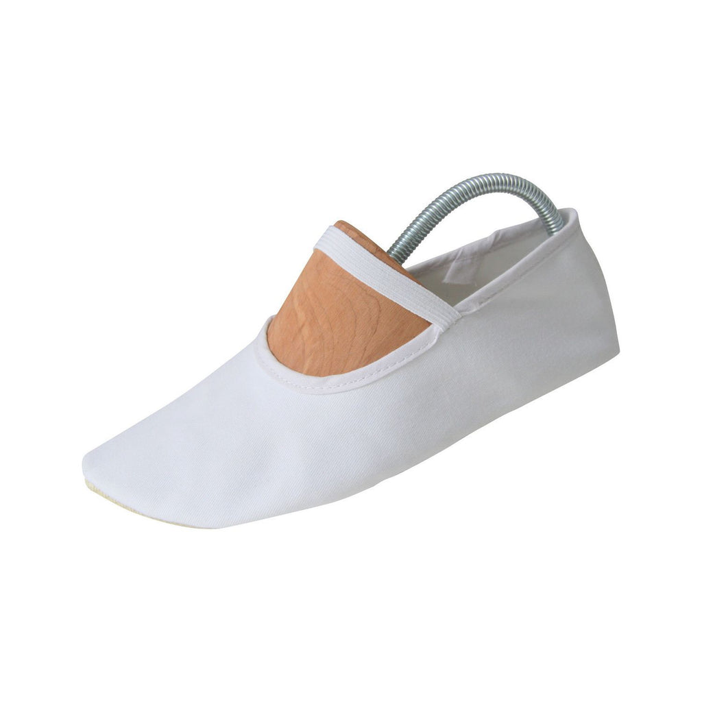 Eurythmy Gymnastic Cotton Dance Shoes (Multiple Colors and Sizes)