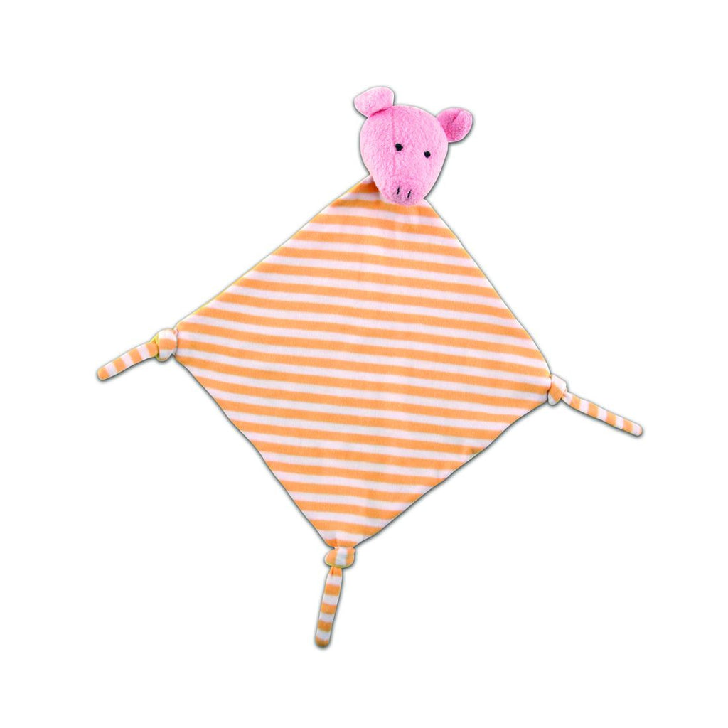 Pig Cuddle Doll - challengeandfunretail