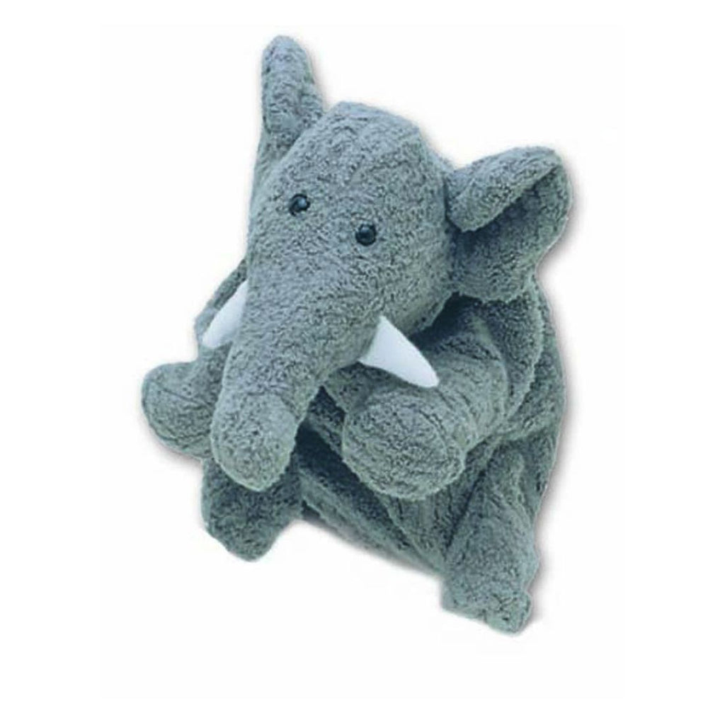 George Elephant Puppet by Furnis - challengeandfunretail