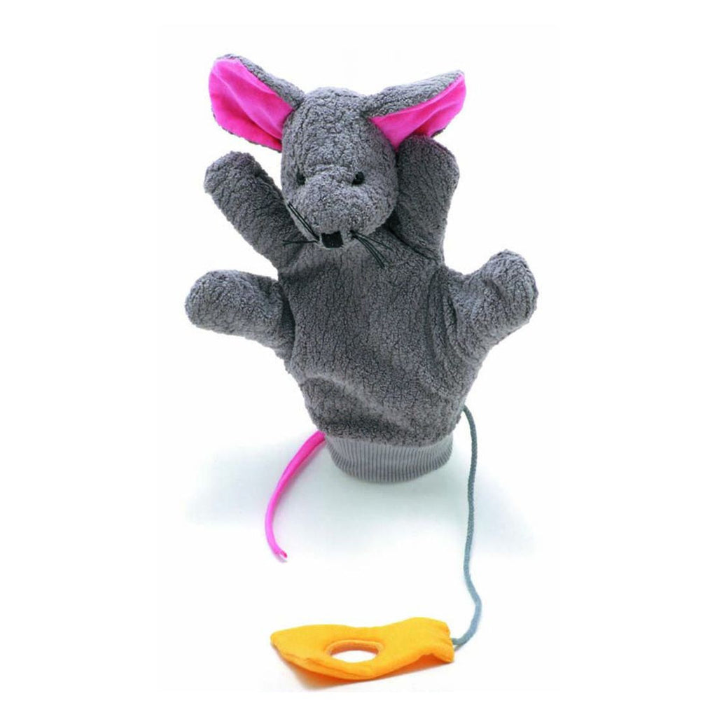 Frida Mouse Puppet - challengeandfunretail