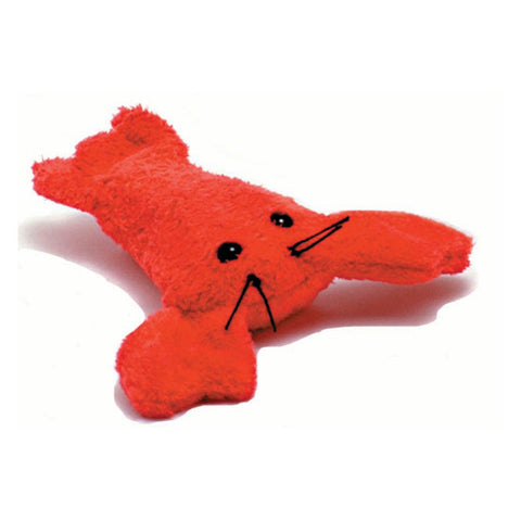 Lobster fingerpuppet - challengeandfunretail