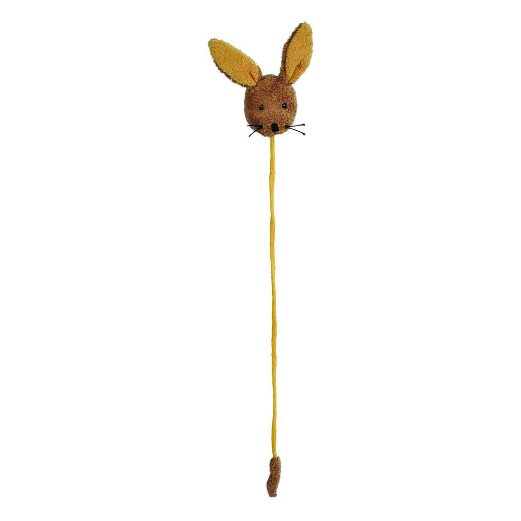 Rabbit Bookmark by Furnis - challenge and fun natural toys