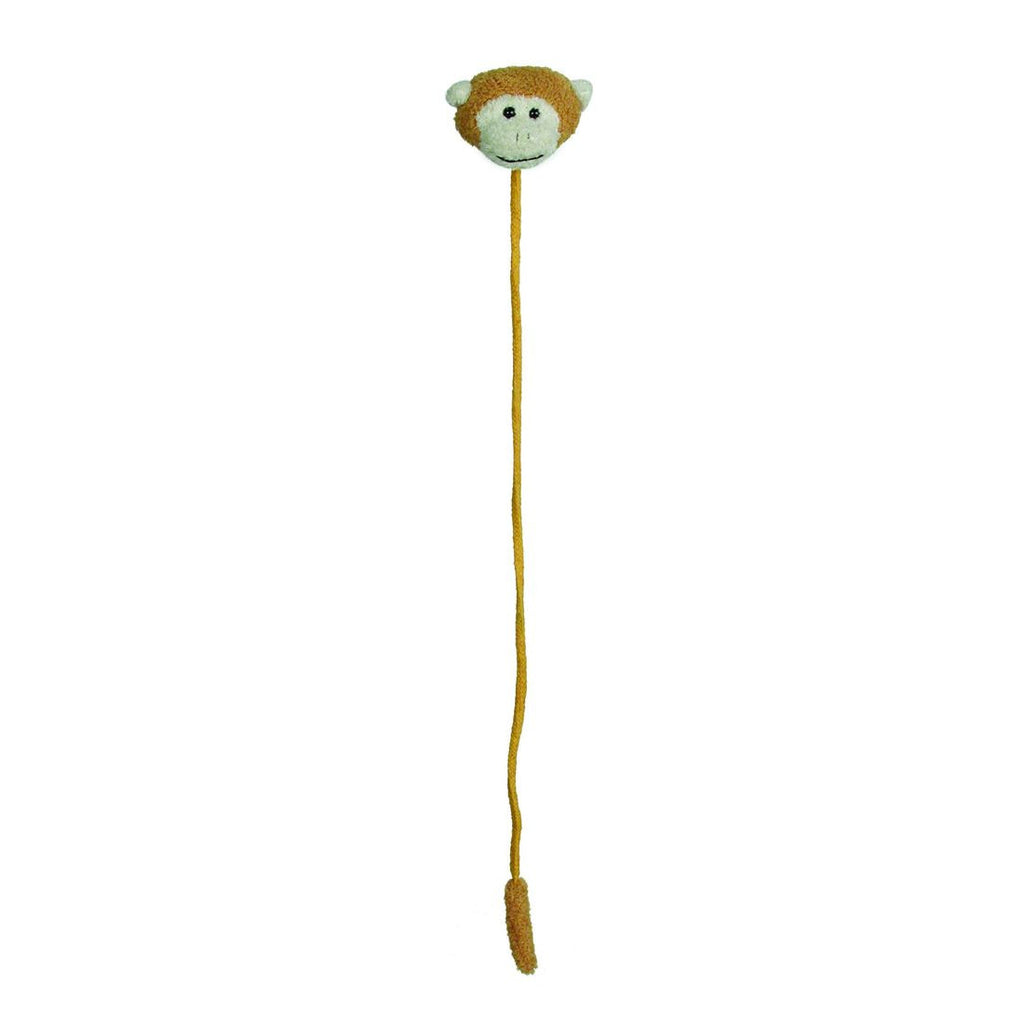 Monkey Bookmark by Furnis - challenge and fun natural toys