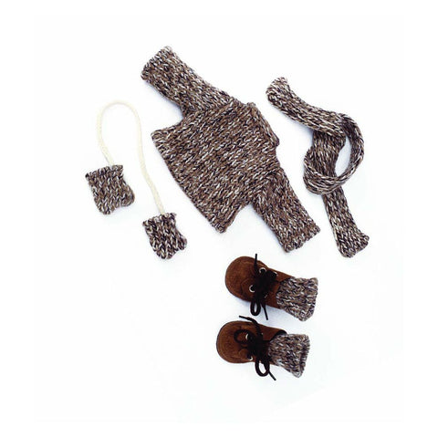 Knitted Set - challengeandfunretail