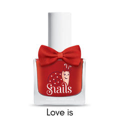 Snails Waterbased Nail Polish (Wash-Off)