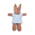 Nanchen Small Organic Cotton Rabbits - challengeandfunretail - 2