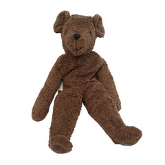 Senger Organic Cotton Bear - challenge and fun natural toys - 4