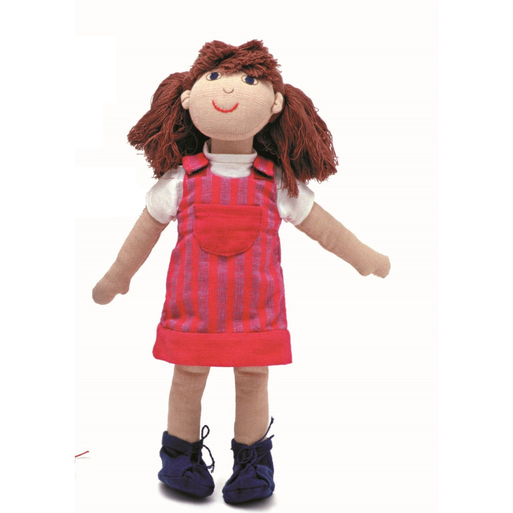 Anatomically Correct Doll - Dora - challengeandfunretail