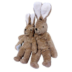 Senger Organic Cotton Rabbit - challenge and fun natural toys - 2