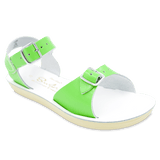 Lime Green Surfer Sandal- Discontinued Color