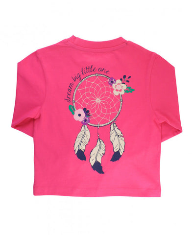 Dream Big Little One Southern Tee