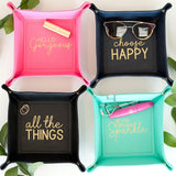 Inspirational Gift Jewelry Tray