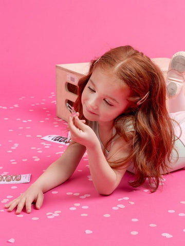 Snap Clips by Capezio