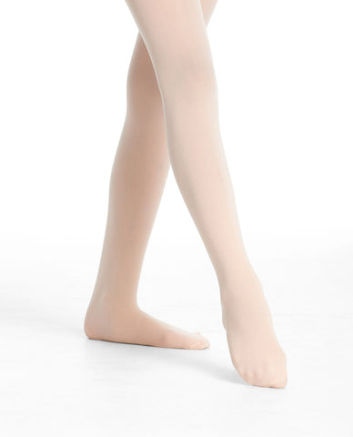 Girls Footed Tights 387
