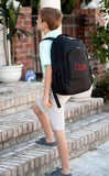 Boys Personalized Backpack