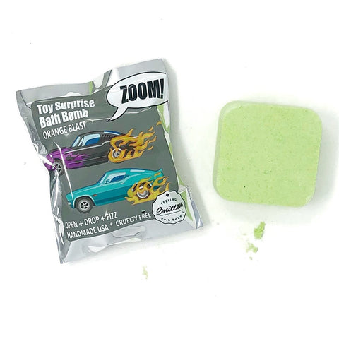 Blind Bath Bag Zoom Zoom Car