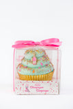 Cupcake Large Champ Bath Bomb