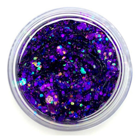 Galexie Glister Ultra Violet