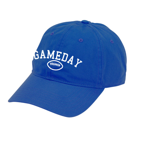 Game Day Hat Royal Blue