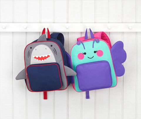 Preschool Collection- Butterfly Backpack