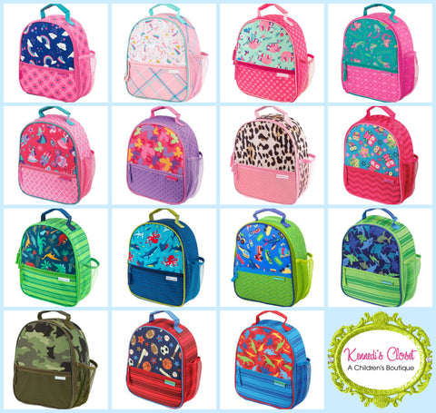 Kids All Over Print Personalized Lunchbox