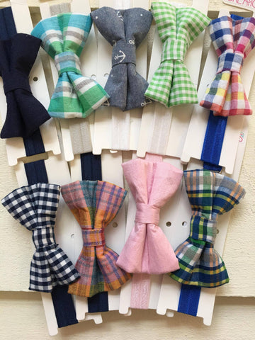 Boys Bowties