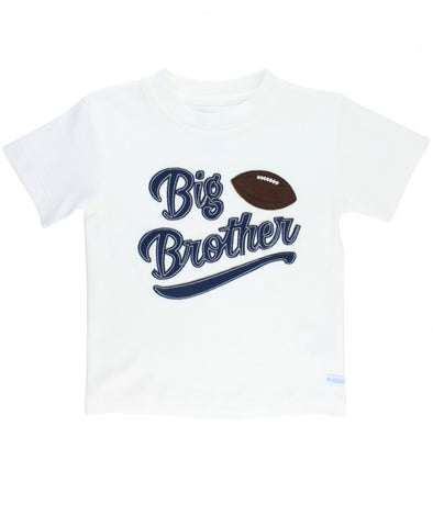 Football Big Brother Tee