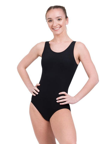 Ladies Tank dance Leotard by Capezio