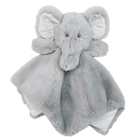 Elephant Plush Lovey
