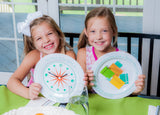 Gracious Giver Plate by Fruit Full Kids