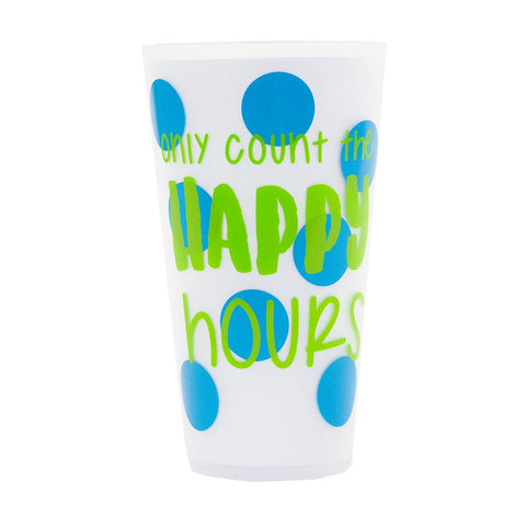 Happy Hour Cups