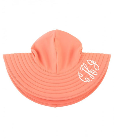 RB Coral Swimming Hat