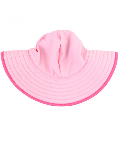 b928484d189 RB Pink Reversible Swimming Hat – Kennedi s Closet