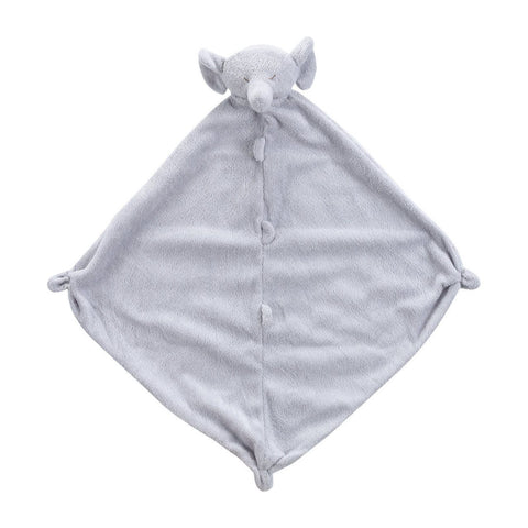 Grey Elephant Lovey