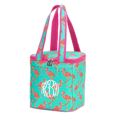 Personalized Cooler Bag free monogramming