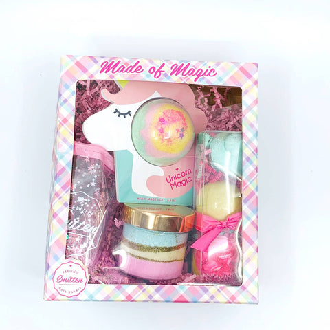 Made of Magic Bath Kit