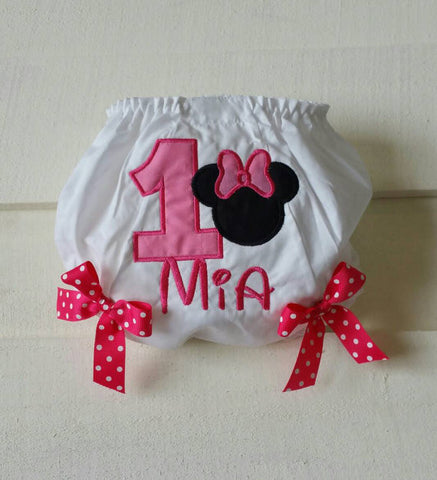 Minnie Bloomers
