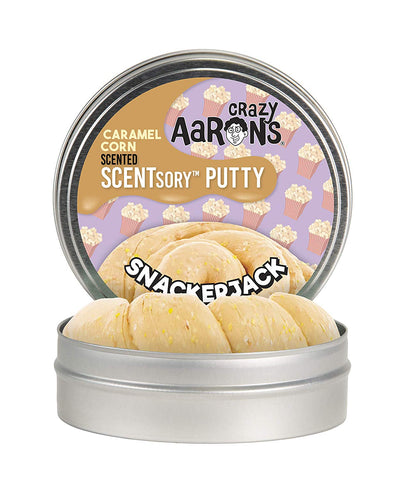 Scentsory Putty- Crazy Aaron Snackerjack