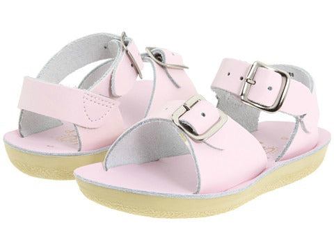 Light Pink Surfer Sandal
