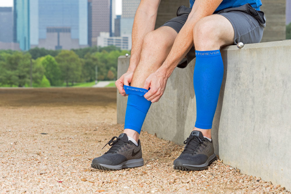 What Is The Gastrocnemius Muscle And How Do I Treat It Run