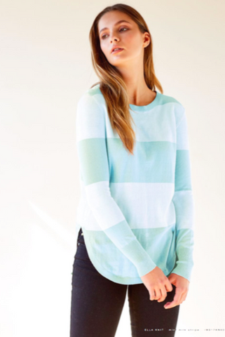 Ella Knit Mint