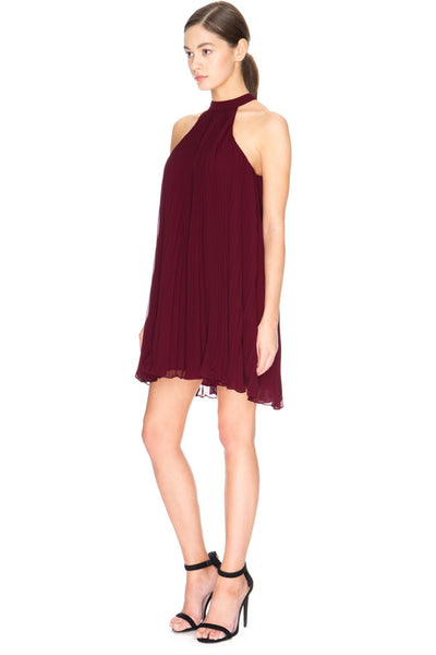 Clarity Mini Dress