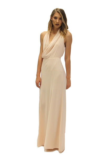 Escape Maxi Dress