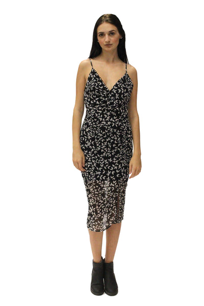 Come Around Dress Print