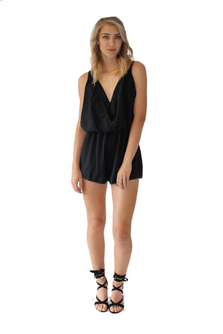 Honeybear Playsuit